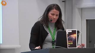 Hållbara livsstilar - Camilla Andersson