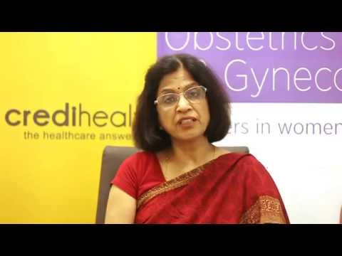 Dr. Manju Khemani, HOD, Obs & Gynaecology, Saket City Hospital