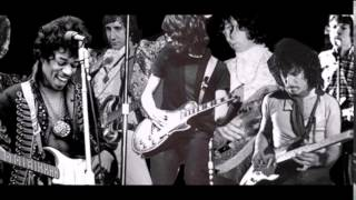 John Mayall's Bluesbreakers (feat. Peter Green)  ~  ''Double Trouble''&''So Many Roads'' Live 1967