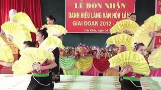 getlinkyoutube.com-Múa đẹp nhất Múa Nét Việt