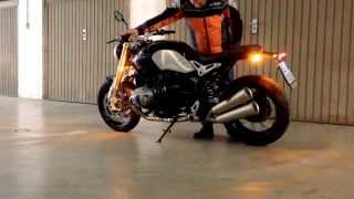 BMW R NineT Check-up for 2015 First Ride