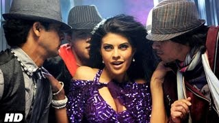 "getlinkyoutube.com-""Aapka Kya Hoga Janabe Ali"" (Dhanno) Housefull Full Song | Akshay Kumar | Mika Singh"