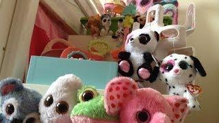 Store Wars: Beanie Boos Vs LPS