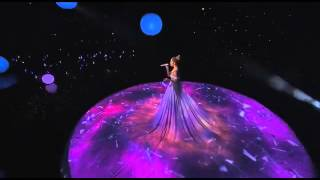 "getlinkyoutube.com-Jennifer Lopez: ""Feel the Light"" ( Amaizing Show )"
