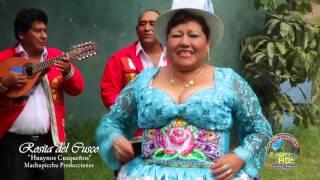 getlinkyoutube.com-ROSITA DEL CUSCO 2016   HUAYNOS CUSQUEÑOS