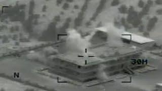 getlinkyoutube.com-Así fueron los ataques de EE.UU. contra ISIS