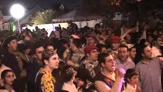 getlinkyoutube.com-Purim at the Rechnitzs