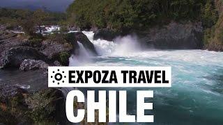 getlinkyoutube.com-Chile (South-America) Vacation Travel Video Guide