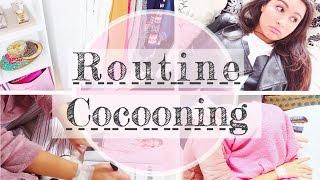 getlinkyoutube.com-Ma Routine Cocooning ✿