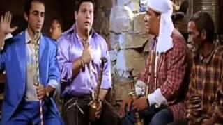 احمد حلمى و صابون مشمش الثقافي فى جعلتني مجرما