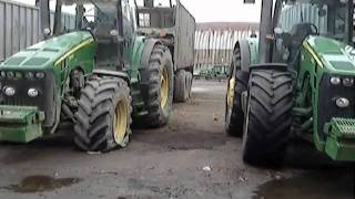 Черная дыра сельского хозяйства в Новоселово