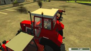 getlinkyoutube.com-Farming Simulator 2013 IMT mods |FIRST VIDEO|