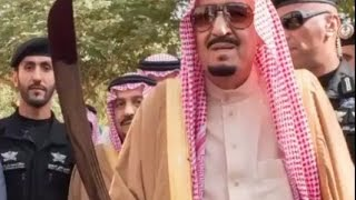 getlinkyoutube.com-الملك سلمان يعدم أمير، والشعب يقول هل من مزيد؟ - فضفضة