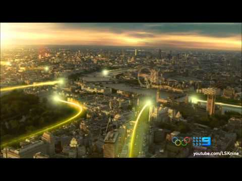 London 2012 Olympics: Channel 9 Coverage Australia -gcwHf9X7BFc