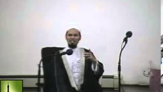 getlinkyoutube.com-27th Night tamil Bayan By Ash Sheikh Arkam toronto Canada