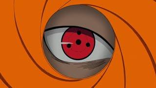 getlinkyoutube.com-Black Ops 3 Tutorial Naruto Emblem - Obito (Call Of duty)