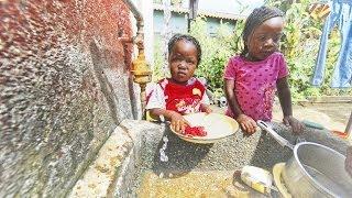 getlinkyoutube.com-What Benefits Street, Harare, Zimbabwe - the alternative