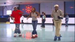 getlinkyoutube.com-RollerSkate In The MiX DJ SPiN 2 (Live Version)