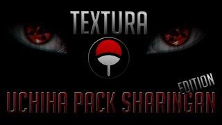 getlinkyoutube.com-Uchiha Pack Sharingan Edition - PVP resource pack #1