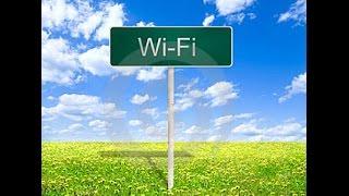Как просто и быстро настроить Wi-Fi сеть самому