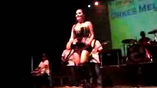Dangdut Koplo Hot Wedhus   Denok Renita 07 Apr 14