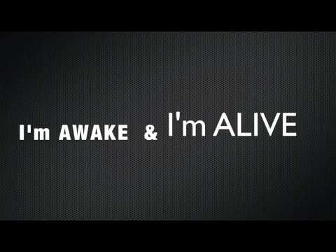 SKILLET- AWAKE &amp; ALIVE Lyrics