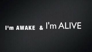 getlinkyoutube.com-SKILLET- AWAKE & ALIVE Lyrics