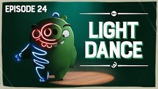 getlinkyoutube.com-Piggy Tales: Light Dance - Ep24, S3