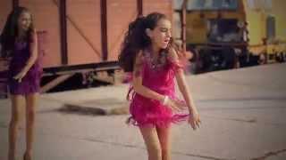 getlinkyoutube.com-DancersUnitedMK Crew: Kat DeLuna-Run The Show/Prodigy-Breathe Choreography