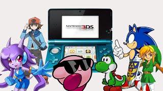 getlinkyoutube.com-Mejores paginas para descargar juegos de 3DS