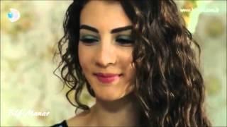 getlinkyoutube.com-علي & سيلين - سافاش & نازلي _ دلع البنوتة ~ من مسلسل بنات الشمس