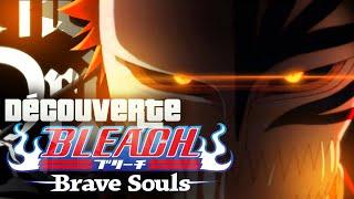 getlinkyoutube.com-BLEACH : Brave Soul's | Découverte FR - Depuis le tout début !