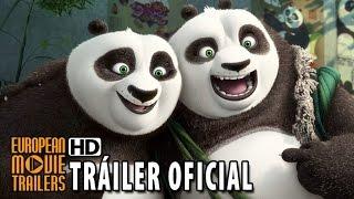 getlinkyoutube.com-Kung Fu Panda 3 Tráiler oficial en español (2016) HD