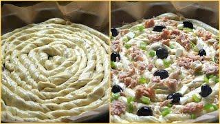 getlinkyoutube.com-البيتزا الملتوية طريقة مبتكرة The Twisted Pizza (English subtitles)