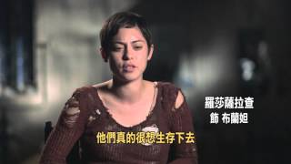 getlinkyoutube.com-【移動迷宮:焦土試煉】幕後花絮 - 拍攝甘苦談篇