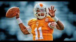 getlinkyoutube.com-Tennessee Vols Football 2015-2016 Pump Up Video