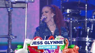 Jess Glynne - 'Rather Be' (live at Capital's Summertime Ball 2018)