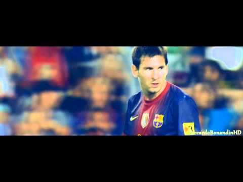 Lionel Messi - Skills & Goals 2012/2013 HD