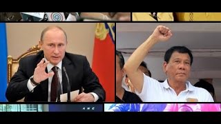 getlinkyoutube.com-Similarities of Vladimir Putin and Rody Duterte