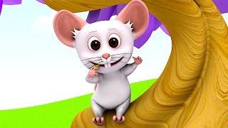 Nursery Rhymes Collection | Kindergarten Nursery Rhymes & Songs for Kids | Little Treehouse S03E36