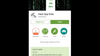 getlinkyoutube.com-Another Way To Hack Games on Android Lollipop
