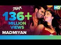 Madamiyan Uncut Full Video Song | Tevar | Arjun Kapoor & Shruti Haasan