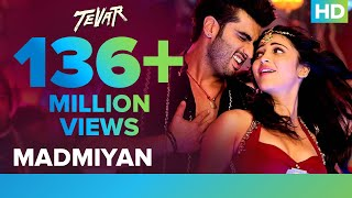 getlinkyoutube.com-Madamiyan (Uncut Full Video Song) | Tevar | Arjun Kapoor & Shruti Haasan