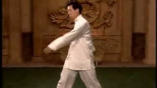 getlinkyoutube.com-Taoist Qigong Opening Exercises