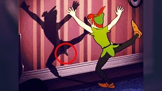 getlinkyoutube.com-Teorías de Disney Mensajes subliminales Cameos y Mas