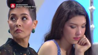 getlinkyoutube.com-วู้ดดี้เจาะความแซ่บ เริ่ด อลัง!!ของ The Face Thailand