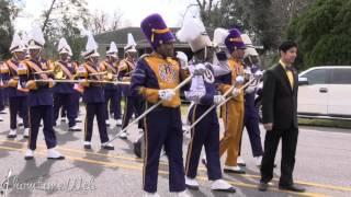 getlinkyoutube.com-Edna Karr High Band  - 2016 NOMTOC Mardi Gras Parade
