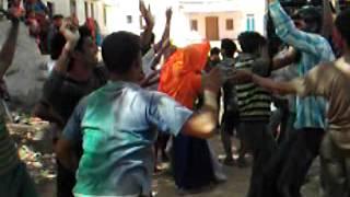 getlinkyoutube.com-A Rajasthani village's holi video ( village- charakabas, jhunjhunu).ASF