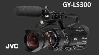 getlinkyoutube.com-GY-LS300 UHD 4K w/ Rokinon 24mm, 35mm lenses