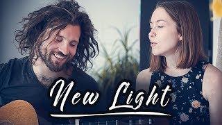 New Light   John Mayer [Cover] By Julien Mueller & Helena To Guitar